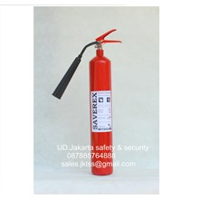 APAR tabung alat pemadam kebakaran api ringan 3.2 kg CO2 karbondioksida harga murah jakarta