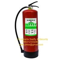 APAR fire exthinguisher racun api gas liquid hcfc clean agent merdeka 12 kg murah 1