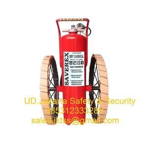 alat alat pemadam kebakaran api besar APAB SPBU catridge racun api 150 kg murah jakarta