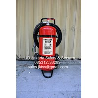 alat pemadam kebakaran api besar APAB media foam afff 20 liter trolley china harga murah 1