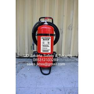 alat pemadam kebakaran api besar APAB media foam afff 20 liter trolley china harga murah