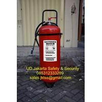 alat pemadam kebakaran api besar APAB media foam afff saverex 80 liter trolley china berkualitas 1