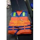 baju pelampung life jacket lokal new berkualitas 1