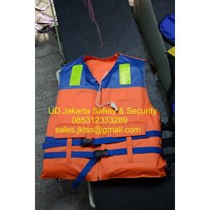 baju pelampung life jacket lokal new berkualitas