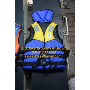baju pelampung life jacket lokal tagana harga murah