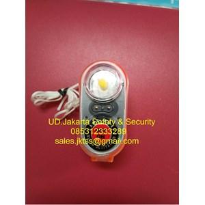 life jacket light flashing emergency fangzhan murah jakarta