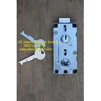 kunci SDB-Safe deposit Box(WTS01) Ex.China jakarta