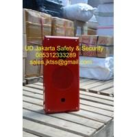local combination box only kotak alarm kebakaran a