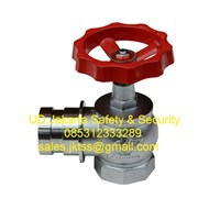 Beli hydrant box indoor type A1 CS 1 import tanpa kaca  complete set 4