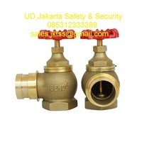 Beli hydrant box indoor type A1 CS 1 lokal tanpa kaca complete set 4