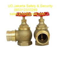 Distributor Hydrant box indoor type A2 CS 1 lokal with glass merdeka complete set 3