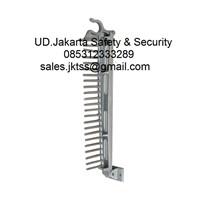 Beli Hydrant box outdoor type C CS 2 import tanpa kaca complete set harga murah 4