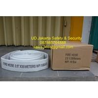 Jual Hydrant box outdoor merdeka type C CS 2 LOKAL tanpa kaca complete set harga murah 2