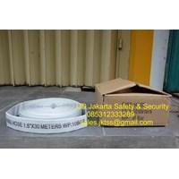 Jual Hydrant box indoor merdeka type B CS 1 with glass lokal complete set berkualitas 2