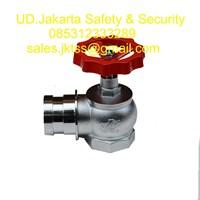 Beli Hydrant box indoor merdeka type B CS 1 import tanpa kaca complete set harga murah 4