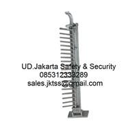 Hydrant box indoor type B CS 2 Import tanpa kaca complete set harga murah Murah 5