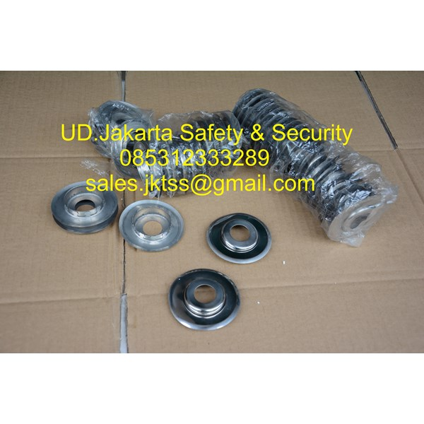 piringan sprinkler conceal plate 3-4 inch harga murah