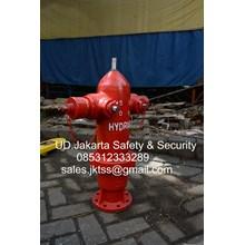 Hydrant pillar two way  merdeka murah jakarta