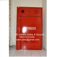 hydrant box B merdeka indoor tanpa kaca with slotfire alarm murah  1