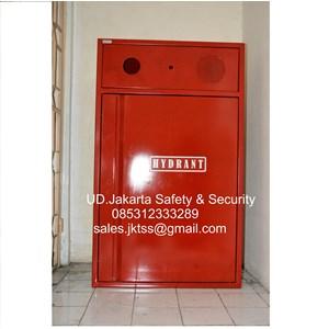 hydrant box B merdeka indoor tanpa kaca with slotfire alarm murah