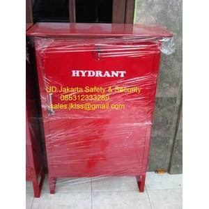 hydrant box C merdeka untuk outdoor tanpa kaca murah jakarta