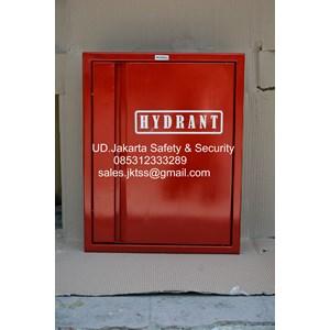 hydrant box A1 untuk kapal with glass merk merdeka murah jakarta