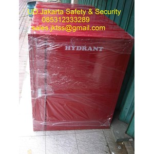 hydrant box A2merdeka indoor tanpa slot alarm dinclude kaca murah jakarta