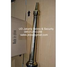 jet nozzle  spray nozzle machino lapis kuningan 2 inch murah jakarta