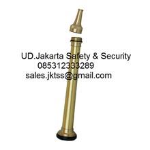 jet nozzle brass jet nozzle machino full kuningan ukuran 2 inch murah jakarta