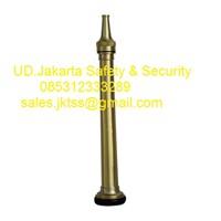 jet nozzle spray nozzle water full kuningan ukuran 2-5 inch murah 1