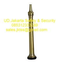 jet nozzle spray nozzle water full kuningan ukuran 2-5 inch murah