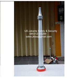 jet nozzle machino alumunium import ukuran 2-5 inch berkualitas