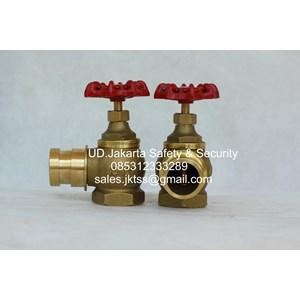 hydrant valve machino kuningan ukuran 2-5 inch berkualitas