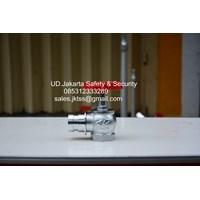 hydrant valve machino kuningan +chrome import ukuran 1-5 inch murah 1