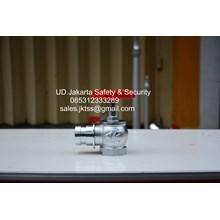 hydrant valve machino kuningan +chrome import ukuran 1-5 inch murah