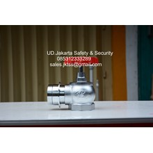 hydrant valve machino kuningan +chrome import 2-5 inch murah jakarta