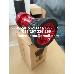 variable nozzle alumunium import ukran 2-5 inch murah jakarta