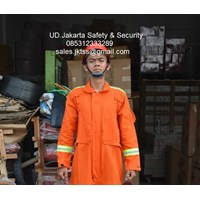 Distributor Apd Helm Safety Proyek 3