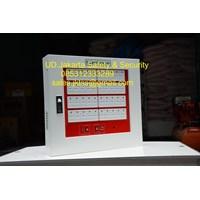 DISTRIBUTOR FACP  YUNYANG  ANNOUNCIATOR PANEL FIRE ALARM KEBAKARAN API  40 ZONE ABS HARGA MURAH JAKARTA