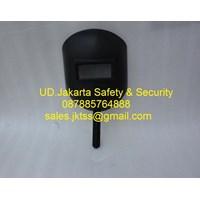 alat pelindung diri APD welding helmets helm las topeng las murah jakarta 1