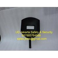 Jual alat pelindung diri APD welding helmets helm las topeng las murah jakarta 2