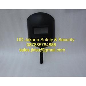 alat pelindung diri APD welding helmets helm las topeng las murah jakarta