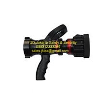 handline gun nozzle protek style 368 spray gun pistol grip murah