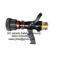pistol gun spray nozzle protek 368 NHT  +adaptor john morris 2.5 inch murah 1