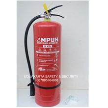 TABUNG ABC DRYCHEMICAL POWDER PINK 9 KG ALAT PEMADAM API MURAH JAKARTA
