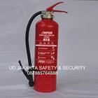 ALAT PEMADAM KEBAKARAN FIRE EXTHINGUISHER APAR DCP ISI ABC DRYCHEMICAL POWDER 6 KG CATRIDGE HARGA MURAH JAKARTA 1