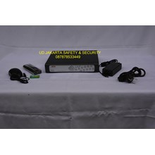 DVR CCTV JUAN 4 CHANNEL 2.0 SECURITY SYSTEM STANDALONE MURAH JAKARTA