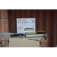 DVR CCTV JUAN  INDOOR OUTDOOR  8 CHANNEL 2.0 CAMERA HD MANUAL MURAH 1