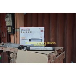 DVR CCTV  JUAN UNTUK INDOOR OUTDOOR 16 CHANNEL 2.0  MANUAL MURAH