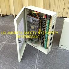 SUPER POWER SUPPLY BOX PORT CCTV SECURITY CAMERA 18 CHANNEL MURAH